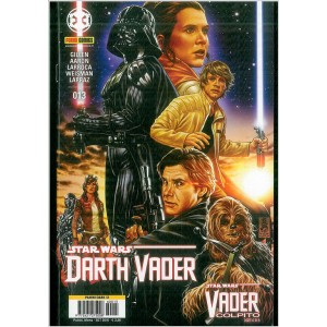 DARTH VADER 13 - PANINI DARK 13 - Panini Comics