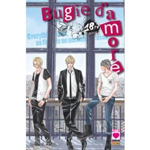 Manga: MANGA LOVE 148 - BUGIE D'AMORE 18 - Planet Manga