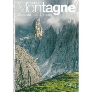 Meridiani Montagne mensile n. 70 settembre 2014