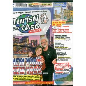 Turisti per Caso Magazine - MENSILE N. 103 Novembre 2016