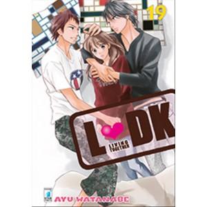 Manga: LDK #19 - Star comics collana Short #206
