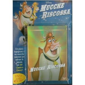 """Dvd """"I classici Disney vol. 44""""- Mucche Alla Riscossa by Sorrisi e canzoni TV"""