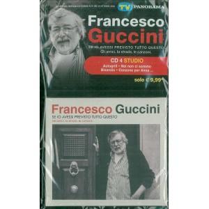 Cd Francesco Guccini - Se io avessi previsto tutto questo