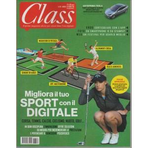 CLASS. N. 362. AGOSTO/SETTEMBRE 2016.