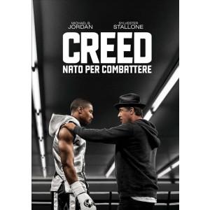 Dvd CreedNato per combattere - un Film di Ryan Coogler con Sylvester stallone