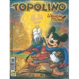 Topolino Disney - settimanale n. 3176 11 Ottobre 2016