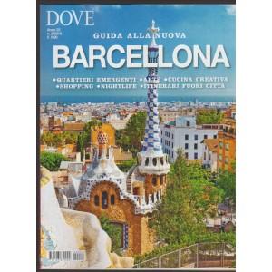 Guida alla nuova Barcellona by Dove Dossier