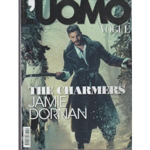 L'uomo Vogue - Mensile n. 474 Ottobre 2016