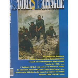 Storia & Battaglie Mensile n. 172 Ottobre 2016