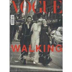 Vogue Italia - mensile n. 794 Ottobre 2016