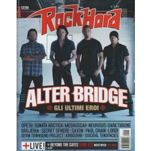 Rockhard Extra - bimestrale n. 12 Ottobre/Novembre 2016