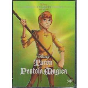 I CLASSICI DISNEY. TARON E LA PENTOLA MAGICA.