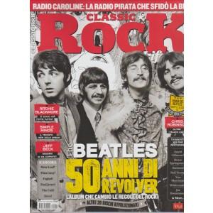 CLASSIC ROCK. N. 46. SETTEMBRE 2016.