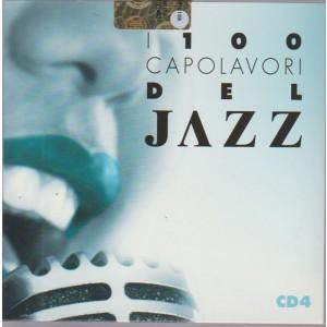 I 100 CAPOLAVORI DEL JAZZ. CD 4. I CD DI LIBERO.
