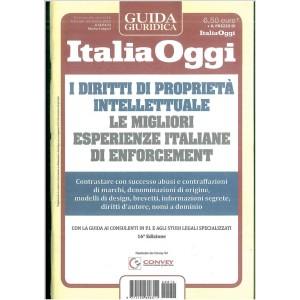 I Diritti Di Proprietà intellettuale by Guida giuridica Italia Oggi
