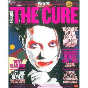 Classic Rock Monografie - THE CURE (tutti gli Album)