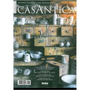 Casantica - Bimestrale n. 74 Novembre / Dicembre 2016