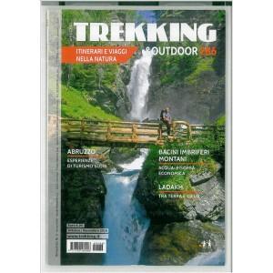 La rivista del Trekking & Outdoor - Bimestrale n. 286 Ottobre/Novembre 2016
