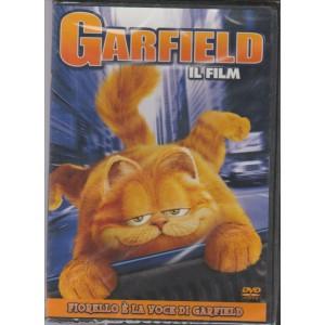 GARFIELD. IL FILM. N. 19. 2016. PERIODICO BIMESTRALE COLLEZIONABILE.