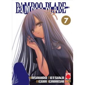 Manga: BAMBOO BLADE 7 - CAPOLAVORI MANGA 127 - Planet Manga