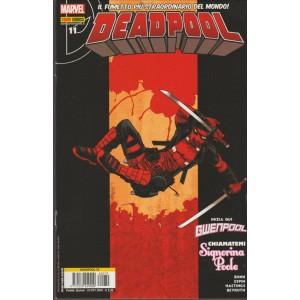 DEADPOOL 70 (11) - Marvel Italia