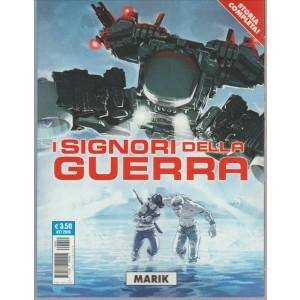 """Editoriale Cosmo Serie Blu - I Signori Della Guerra """"Marik"""" Storia completa"""