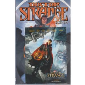 """DOCTOR STRANGE serie Oro vol. 1 """"Le origini"""" by Tuttosport"""