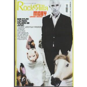 Rockerilla - mensile n. 435 Novembre 2016
