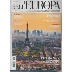 Bell'Europa e Dintorni - mensile n. 283 Novembre 2016 + Calendario 2017