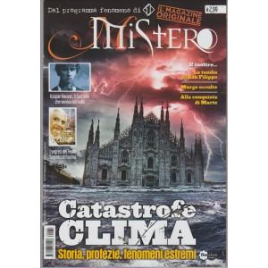 Mistero - mensile dal programma fenomeno di Italia 1 n. 32 Dicembre 2016