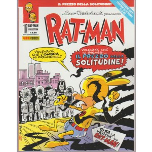 RAT-MAN COLLECTION 117 - Panini Comics