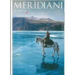 Meridiani n. 205 SIBERIA  - editoriale Domus