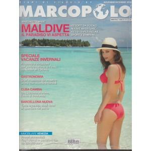 Marco Polo - Mensile n. 9 - Novembre 2016 in regalo guida BEST 100 Australia