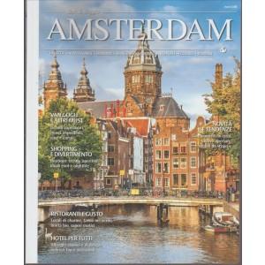 Diari di viaggio vol. 18 -  AMSTERDAM