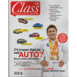 Class - mensile n. 364 Novembre 2016