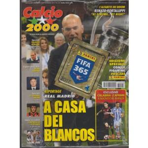 Calcio 2000 - Bimestrale n. 225 - gennaio 2016