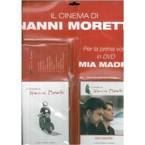 DVD Mia Madre - collana il Cinema di Nanni Moretti + cofanetto collana