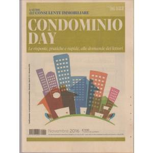 Condominio Day - le guide del Consulente immobiliare de Il sole 24 ore