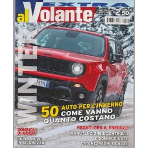 Al Volante Extra - Speciale Winter Quadrimestrale n. 39 /2016