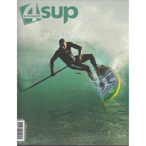 4 (for) Sup  Action Sport - bimestrale n. 26 Novembre 2016