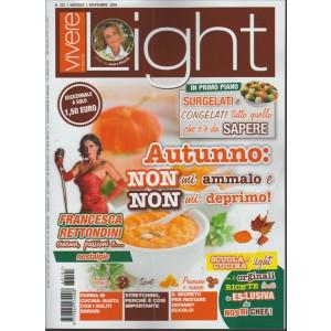 Vivere Light - mensile n. 101 - Novembre 2016