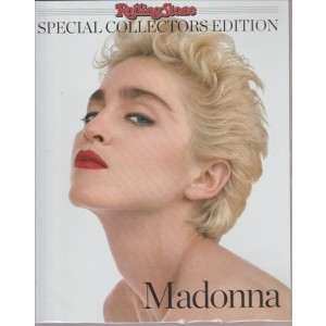 Rolling Stone Special Collectors Edition: Madonna