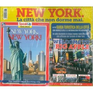 Speak Up Travel Speciale - Guida New York