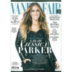Vanity Fair  settimanale n. 47 - 30 Novembre 2016