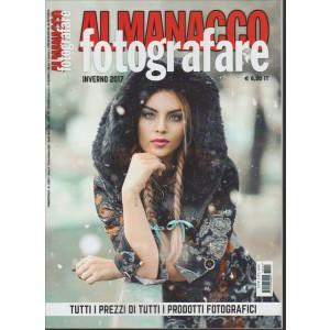 ALMANACCO FOTOGRAFARE. INVERNO 2017. TRIMESTRALE N. 1.