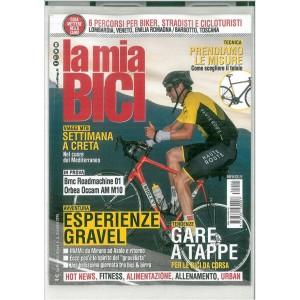 La Mia Bici - Mensile n. 5 Dicembre 2016