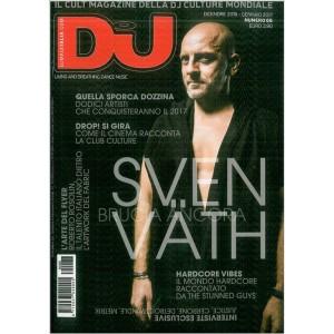 DJ Magazine Italia - mensile n. 66 - Dic.2016/Gen.2017