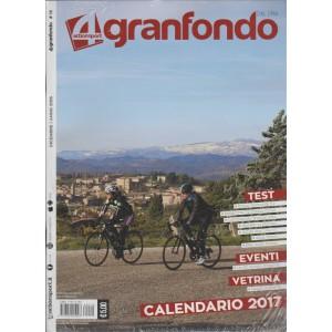 4 (for) Granfondo mensile n. 12 Dicembre 2016