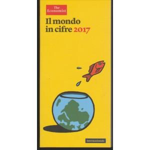 Il Mondo In Cifre 2017 by INTERNAZIONALE