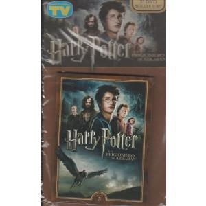 DVD - Harry Potter e Il Prigioniero di Azakaban - vo. 3 by Sorrisi e Canzoni TV